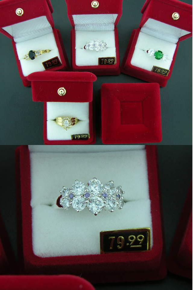 Wholesale Jewelry(come with box)