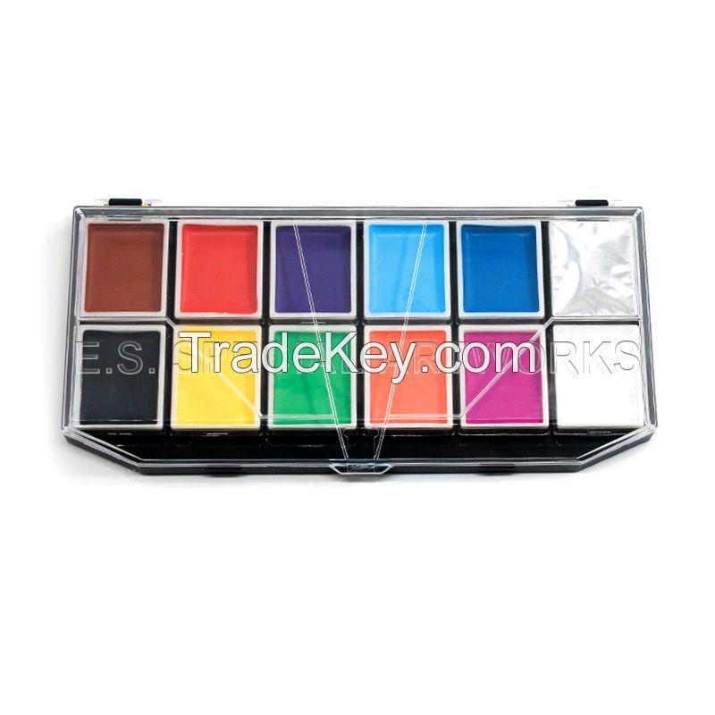 ES-FPE-001 12 Color Classical Palette
