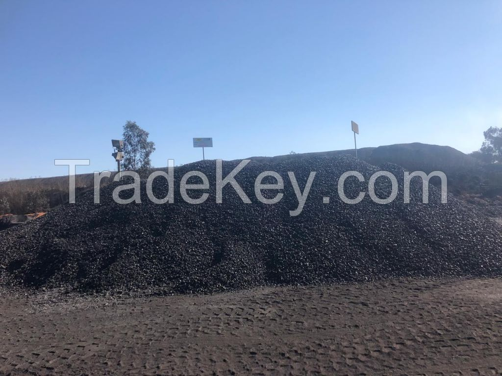 STEAM COAL 4.800 KCAL