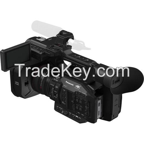 Panasonic HC X1 Ultra HD 4K Professional Camcorder New