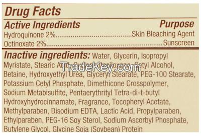 AMBI Skincare Fade Cream Normal Skin 2oz With Vitamin E 4.8 out of 5 stars