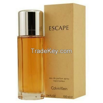 Calvin Klein Escape 3.4oz Women Eau de Parfum