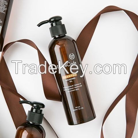 Macadamia Oil Mask - FicceCode Leave in Conditioner