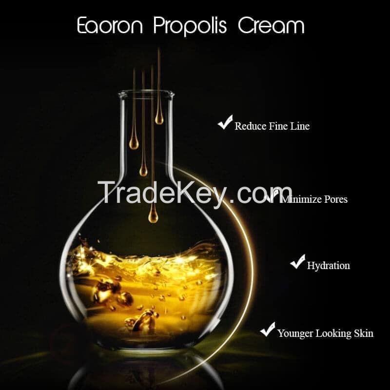 Propolis Cream - Bee Resin Cream - Eaoron