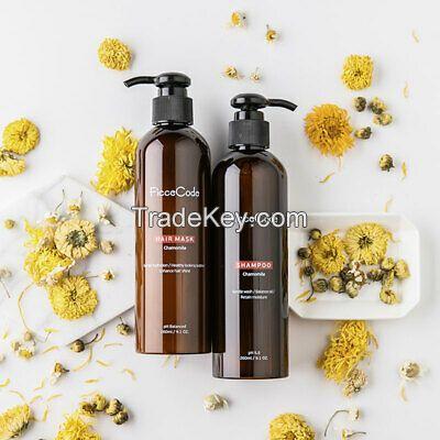 Chamomile Shampoo - FicceCode