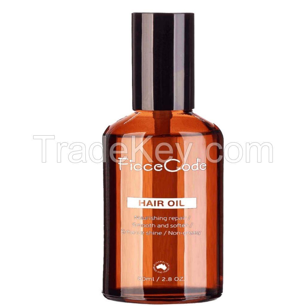 Hair Oil - FicceCode