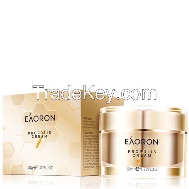 Propolis Face Cream and Moisturiser - Propolis Cream - Eaoron