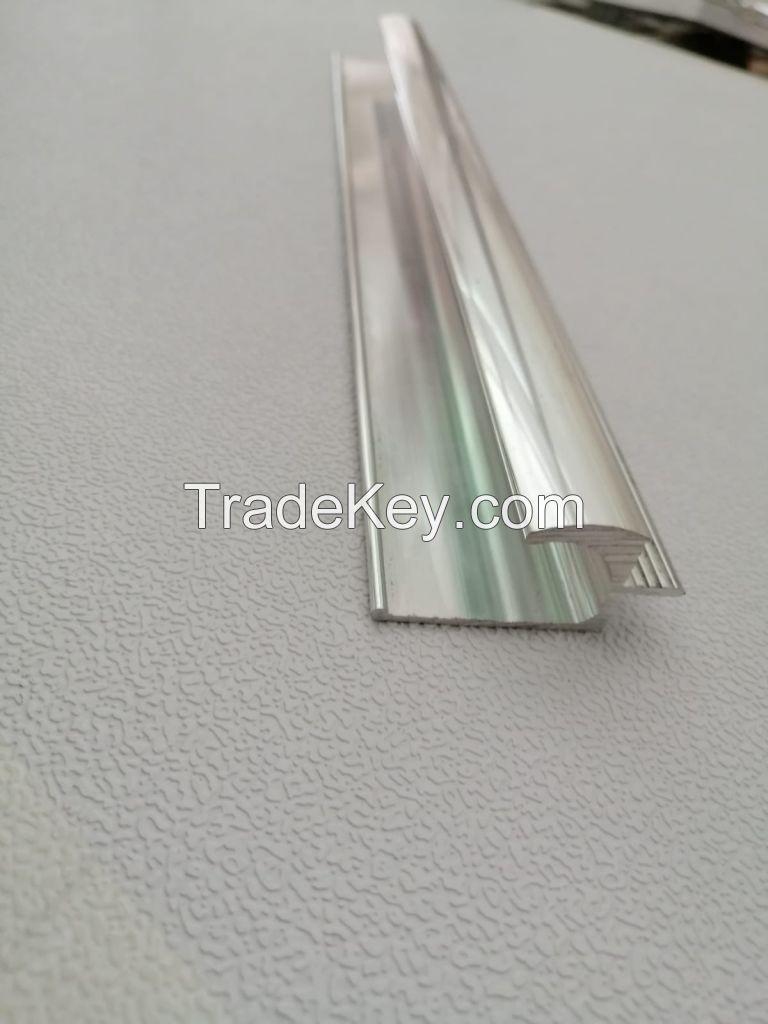 Customized Luxury Aluminium Furniture Handles