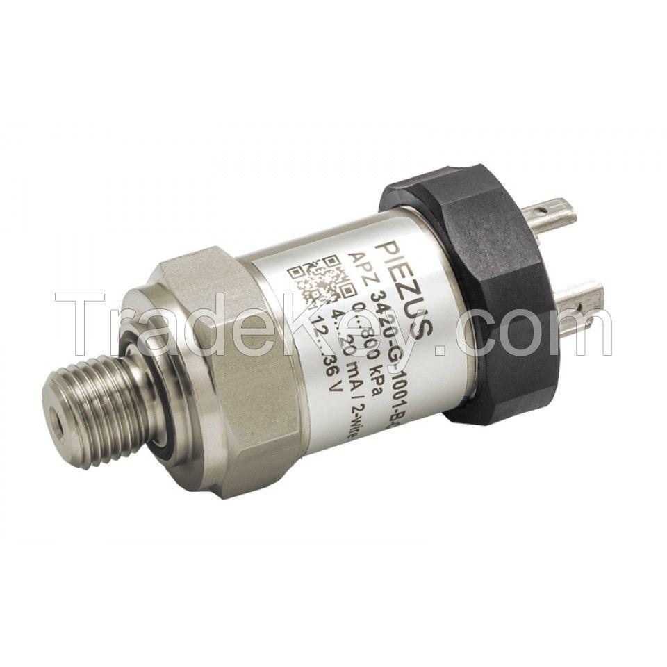 Standard industrial pressure transmitter APZ 3420