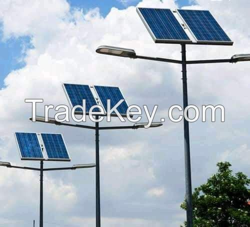 Solar Panel and Inverters
