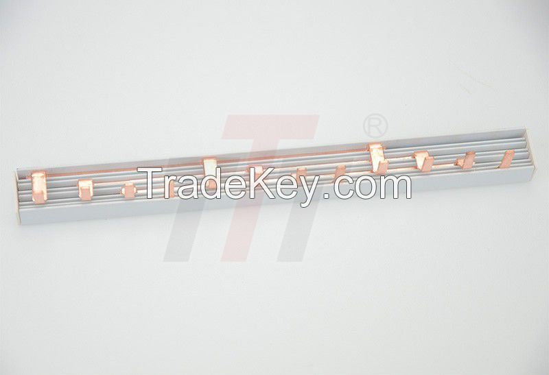 Pin Type Electrical Busbar GK104 Series