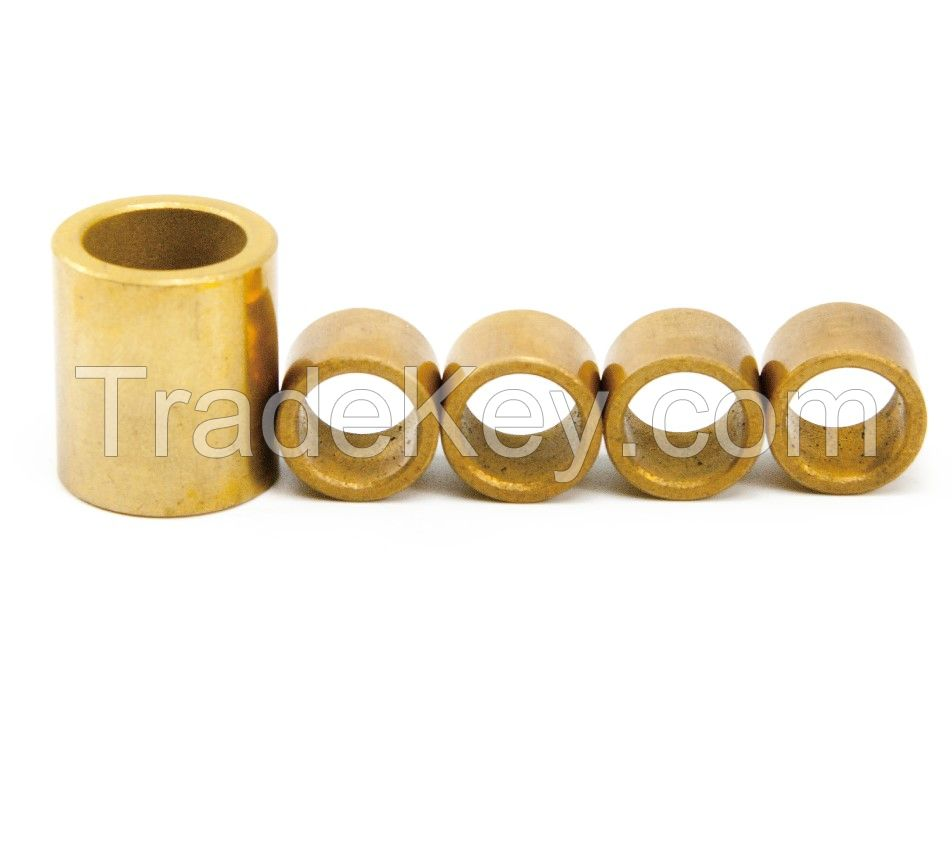 sintered bush/bearing