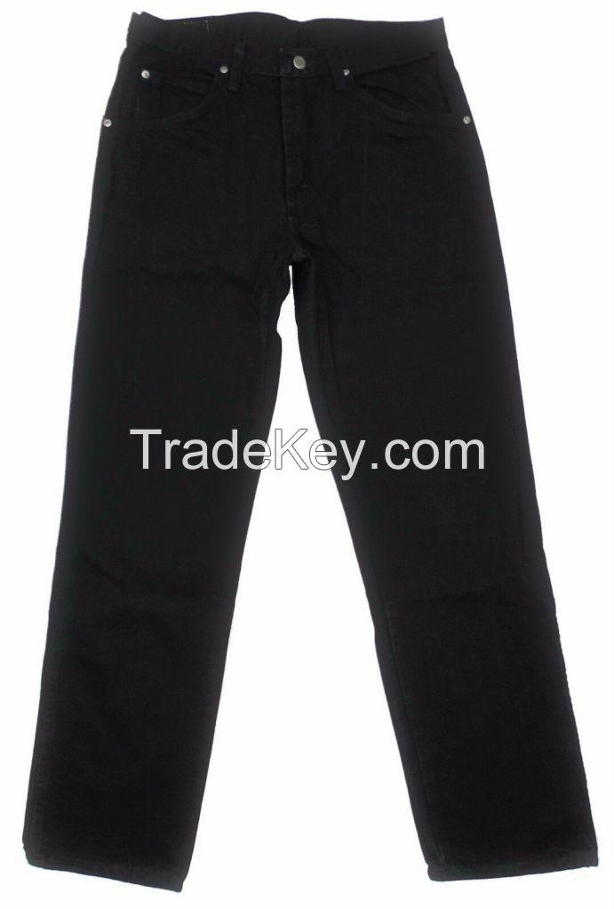 Wrangler Five Star Jeans 36 X 32 Men's