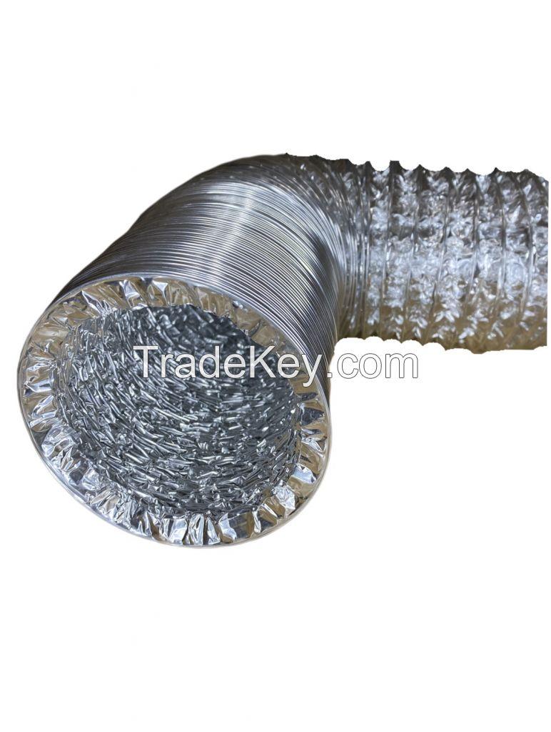 Aluminium Foil Flexible duct (DEC-A)