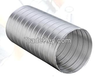 Semi Rigid Flexible duct