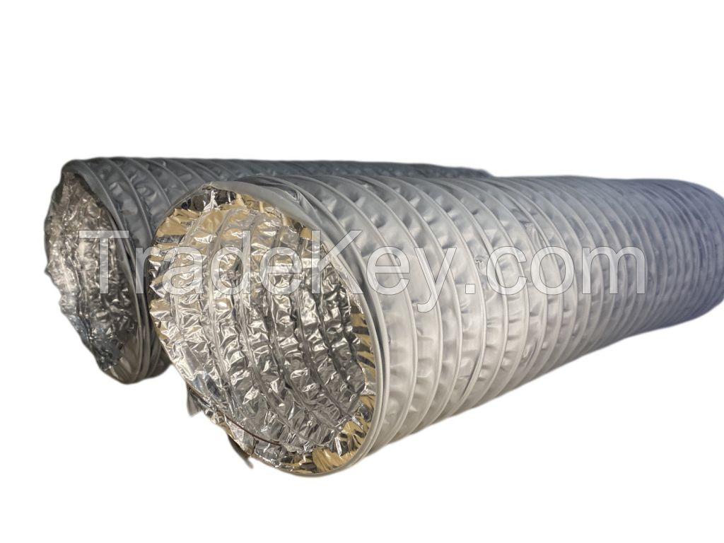 Flexible Combined duct(DEC-CA)