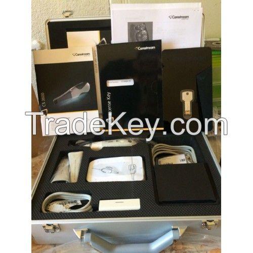 Carestream CS 3600 Intraoral Scanner
