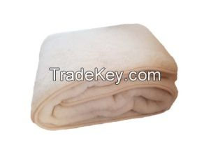 Sheep wool products