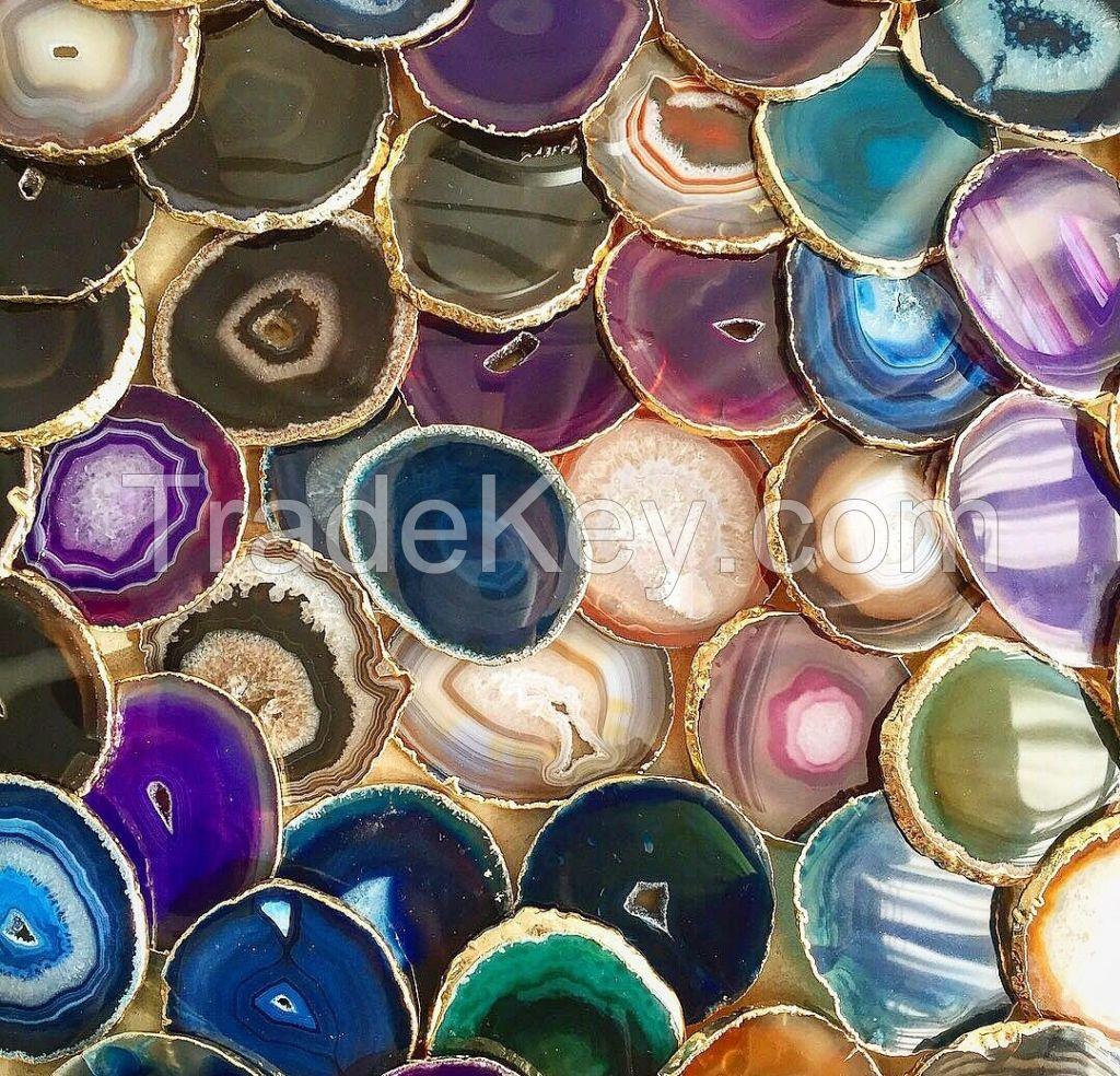 Agate,crystal,gemstone