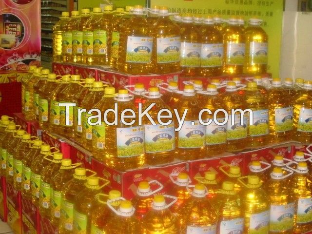 High Quality Refined Sun Flower Oil 100% Ukraine Refined Sunflower oil
