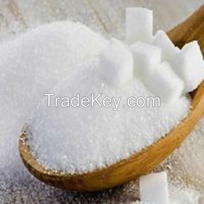 High Quality Cheap Price Icumsa 45 White Refined Sugar