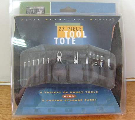 Handy Tool Kit