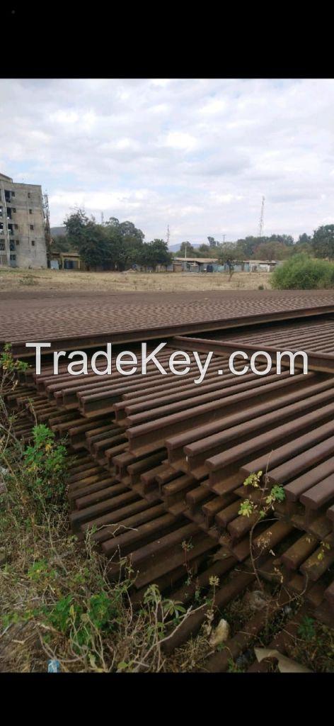 Used Rails R50/R65