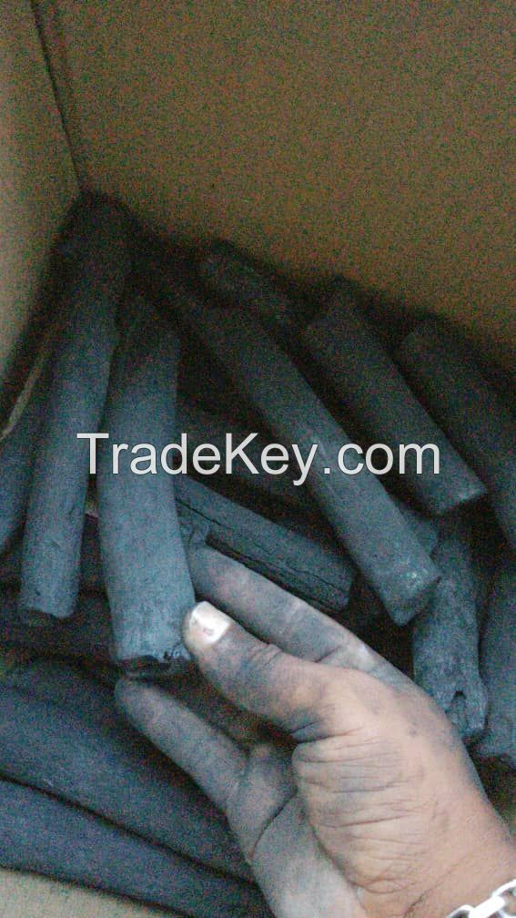 HARDWOOD CHARCOAL STICK FOR BBQ AND HOOKAH