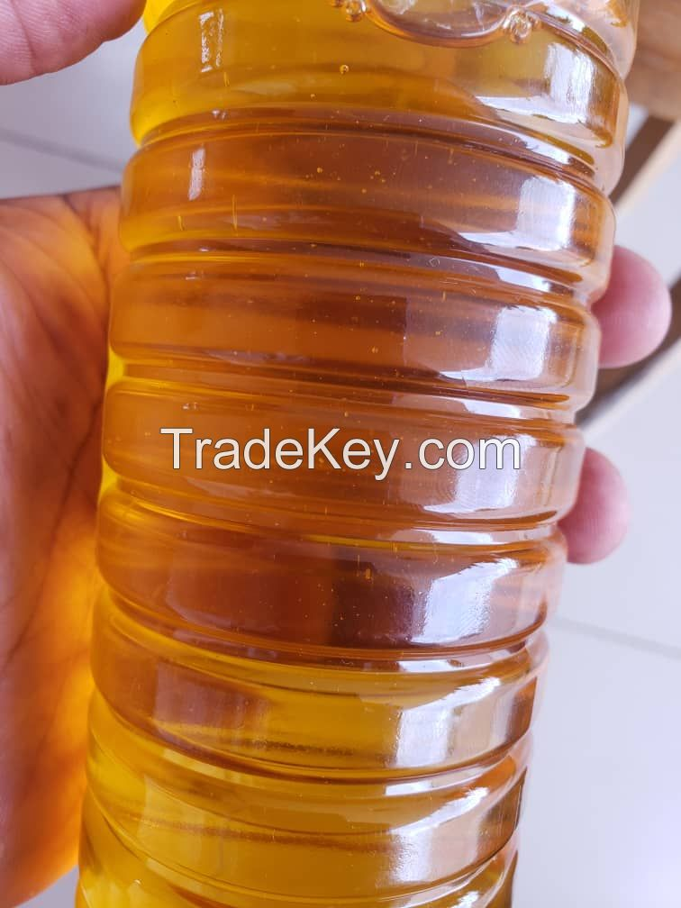 HIGH QUALITY WEST AFRICA COLD PRESSED BAOABA OIL
