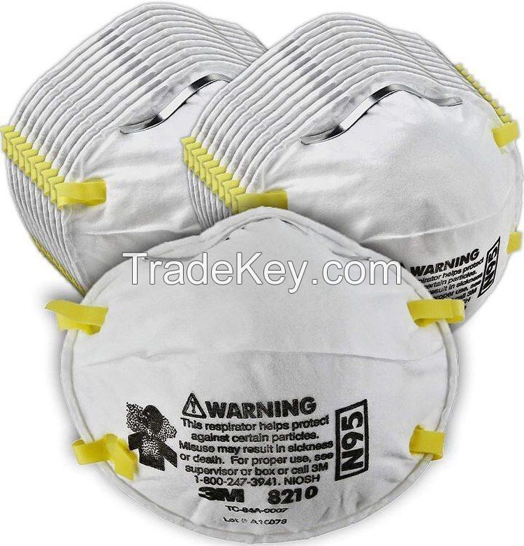 HOTTEST SELLING 3M N95 MEDICAL AND FACE MASK