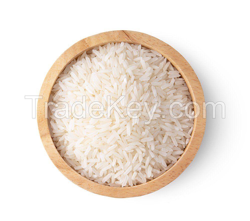 High quality new crop vienam long grain white rice st25 rice 5% broken