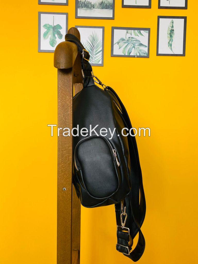 Women New Stylish Backpack Bag, Handbags washable Leather