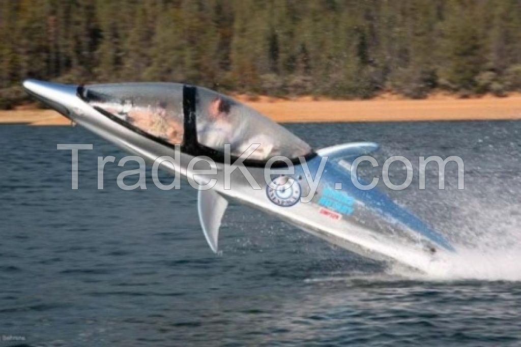 Dolphin Power Boat  Z Model