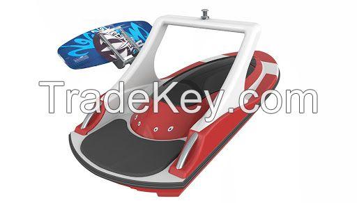SOLO SF150 Personal Ski Machine