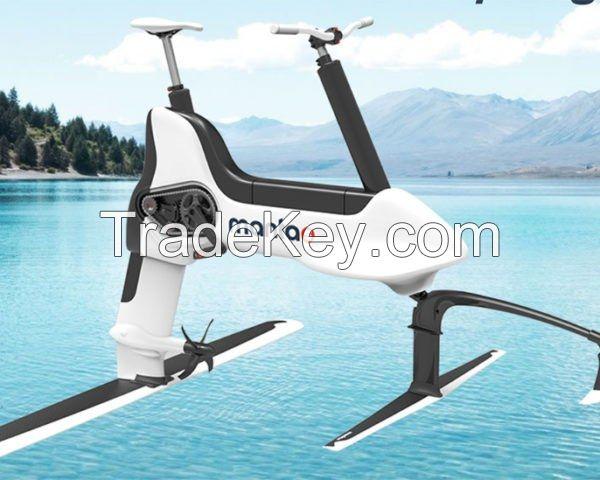Bikes Hydrofoiler XE-1 Manta5