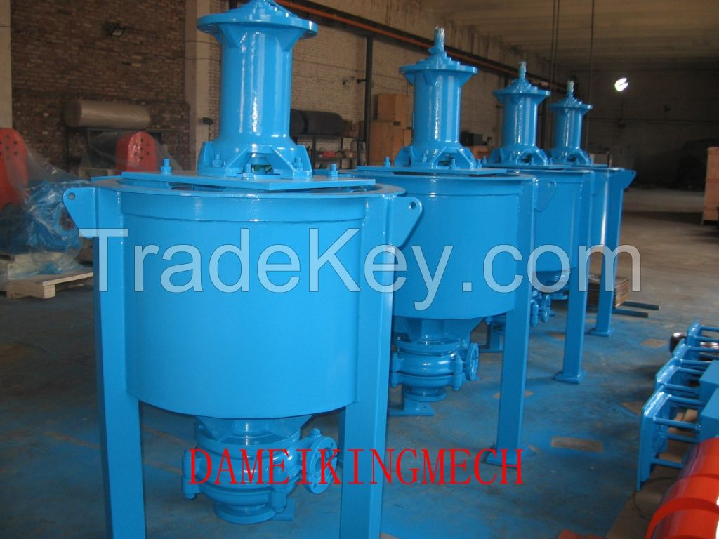 VFD Vertical Froth Pump (Repalce AF)