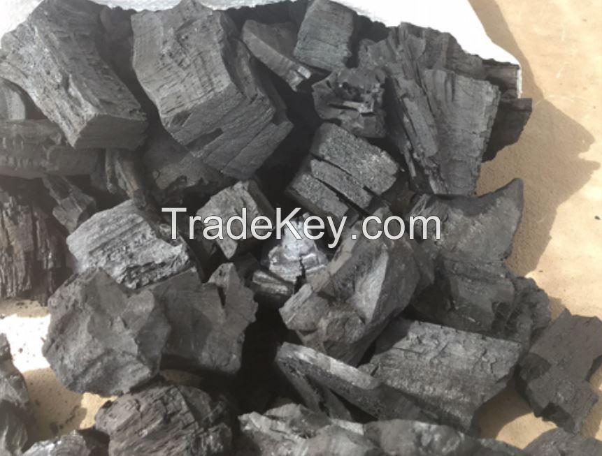 Hardwood Charcoal | Exporter | Supplier