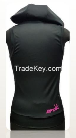 Women Sleeveless Vest Tank Top Women Sexy Lady With Halter Vest