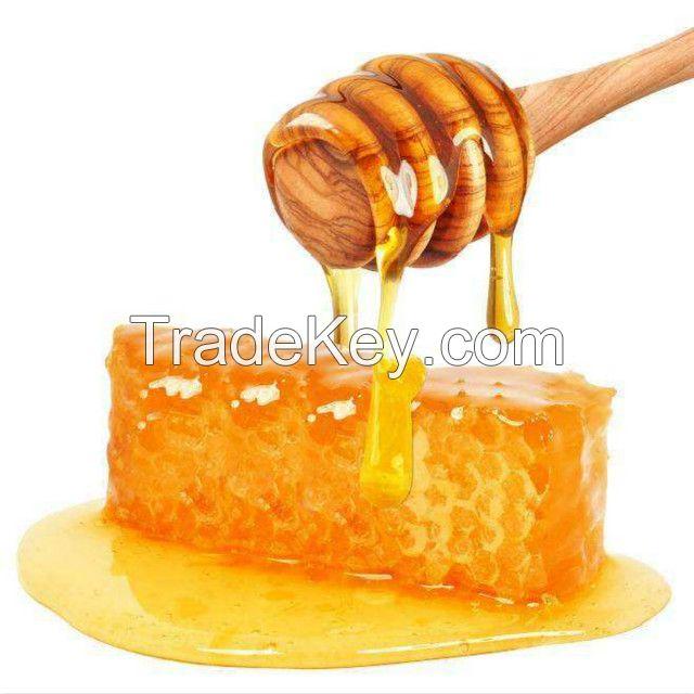 Honey 100% Natural Etumax Royal Honey/white honey