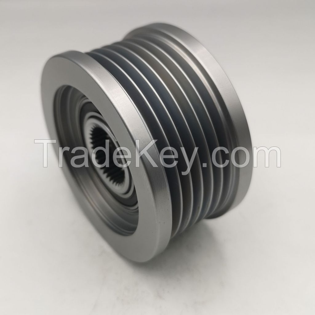 Alternator (clutch)Pulley--Supreme Quality and Most Premium OEM Service