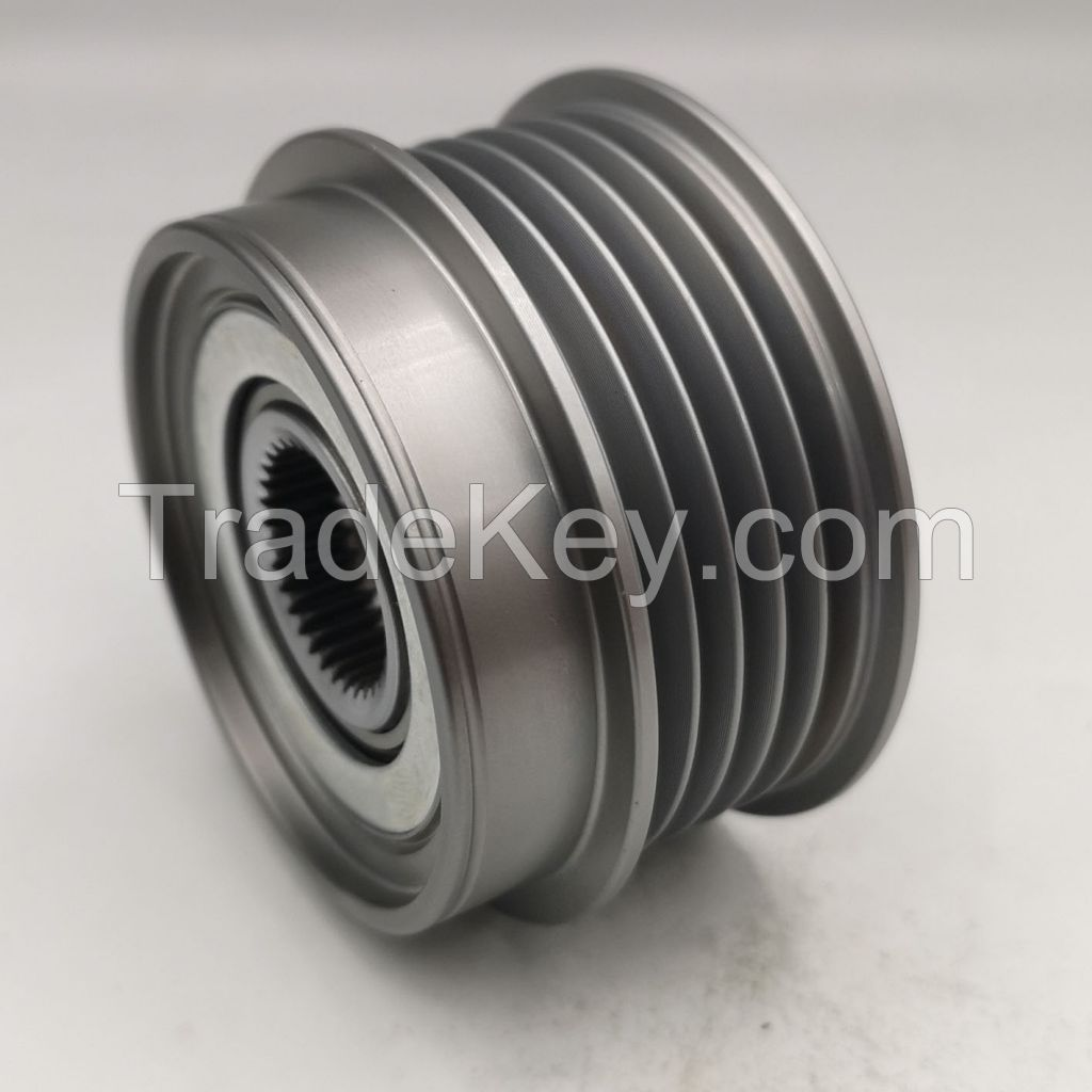 alternator pulley--Top class Quality