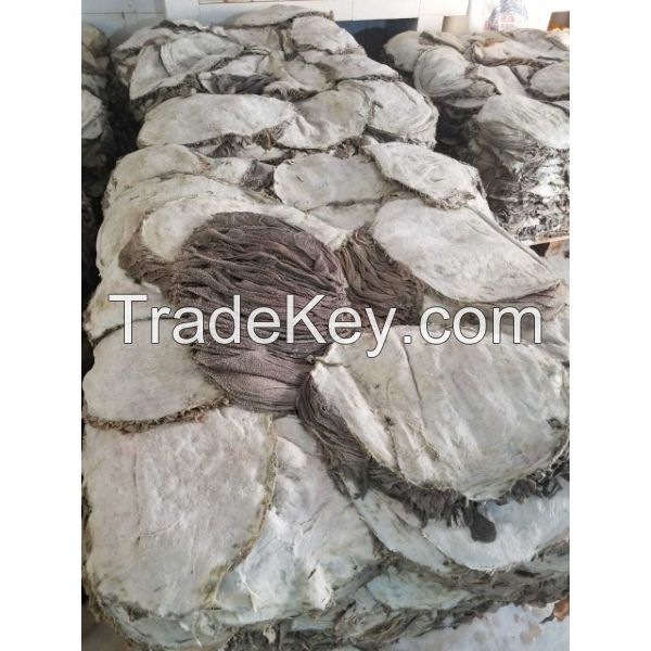 Cow omasum (stomach) / dried omasum for sale