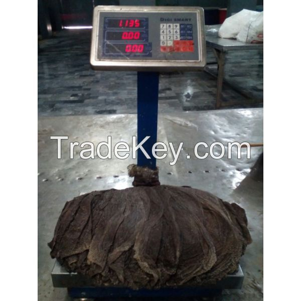 Dried beef omasum/salted omasum - beef product sale