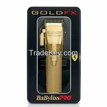 babyliss pro gold fx fx870g cord cordless adjustable clippers trimmer aice
