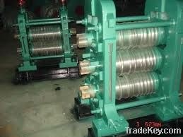 ROLLING MILLS AND OTHER MACHINERY FOR SALE
