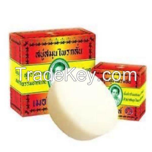 Original Madame Heng Thai Natural Herbal Soap Bar 160g