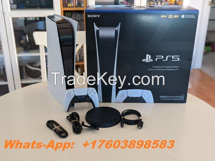 Brand New PlayStation 5 Original