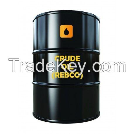 Export Blend Crude Oil (REBCO)