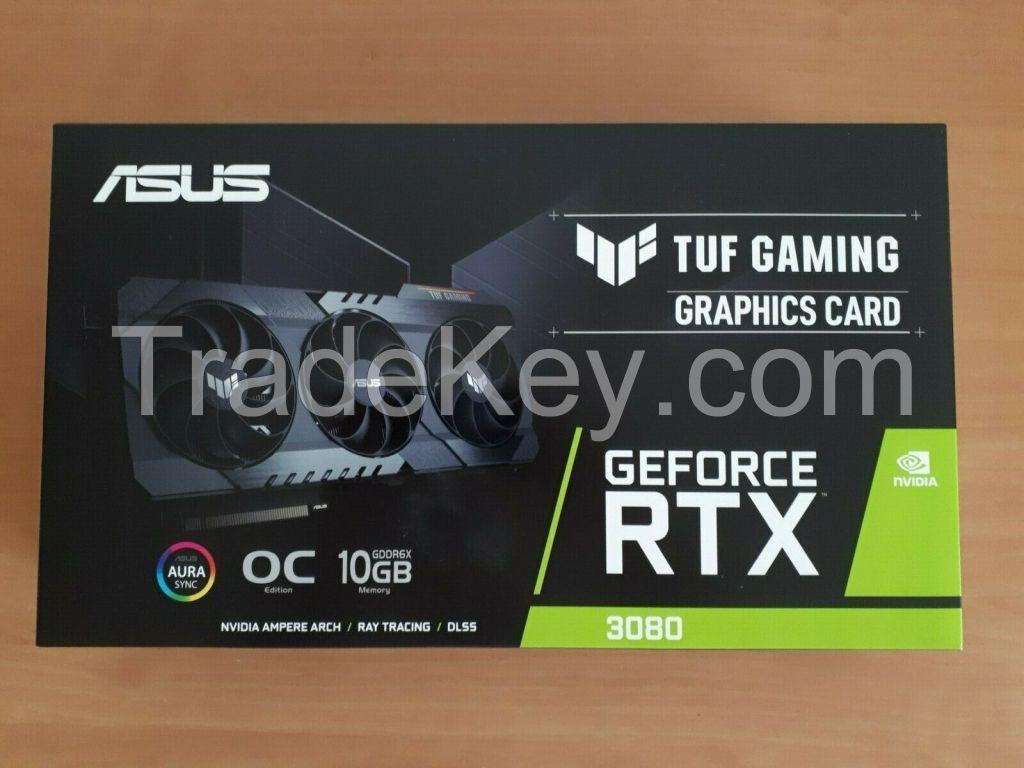 Lastest RTX 3080 / 3070/3090 Graphic cards