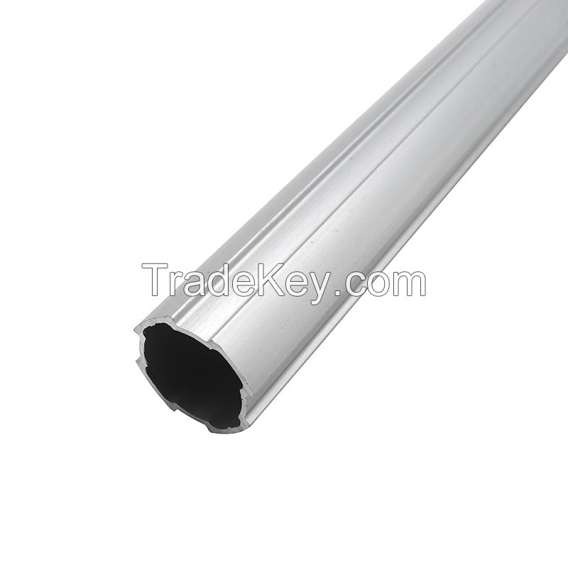 Aluminium Extrusion Profile Anodizing process